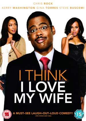 Audio Commentary by Chris Rock 13 Alternate and Deleted Scenes Blooper ...