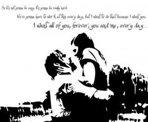 Love movie quotes: True Love Movie Quotes