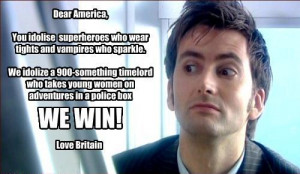 years ago 21 notes funny doctor who david tennant lol epic america ...