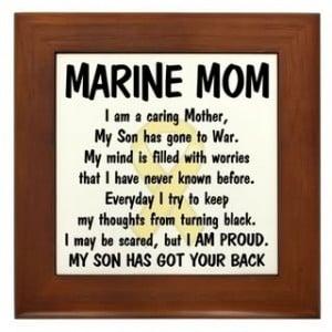 Thread: Happy Birthday MarineMom!