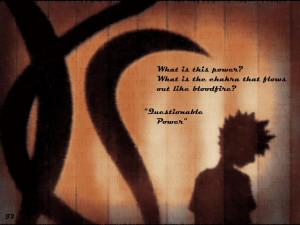 Anime Wallpaper Naruto Pain Quotes
