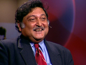 Sugata Mitra: An Interview with the 2013 TED Prize Winner