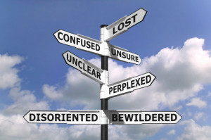 Why are we here? What's the point? How do I determine the purpose of ...