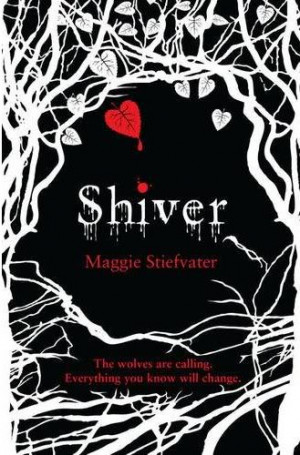 have to admit that i read shiver by maggie stiefvater in the latter ...