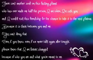 Holden McNeil to Alyssa Jones | Chasing Amy Holden Speech, Holden ...
