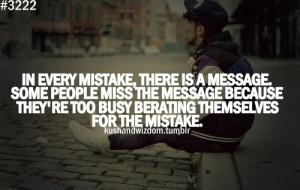 filed under kushandwizdom quotes mistakes mistake quotes life share ...