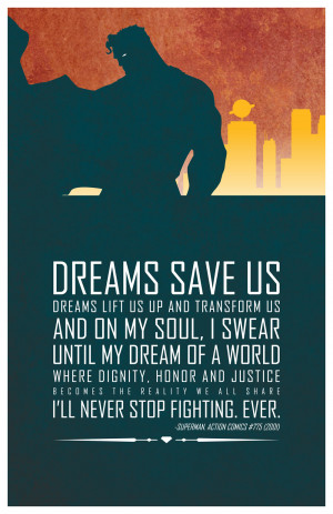 Heroic Words of Wisdom: Inspirational DC Superhero Quotes