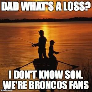 NFLMemes#BroncosFans #PeytonManning #DenverBroncos