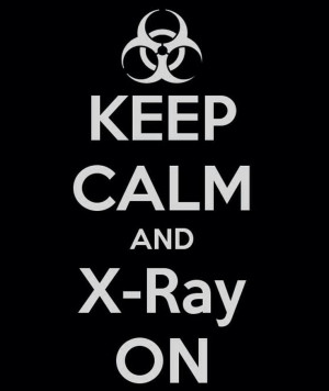 Happy Radiologic Technologist Week!Funny Xray Quotes, Xray Tech