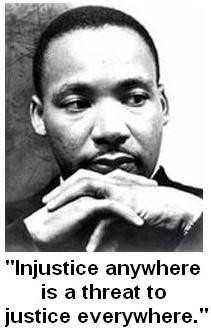 Martin Luther King Jr. Civil Rights Quote & Disability Today