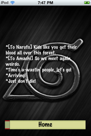 related naruto quotes quotes black iq improvement from inspired quotes ...