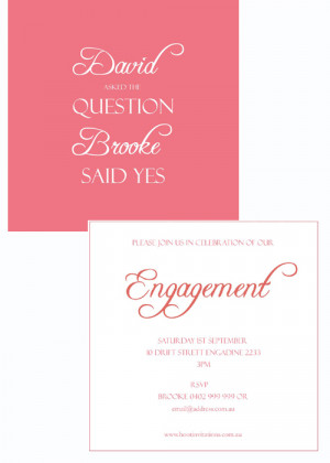 She said yes book report