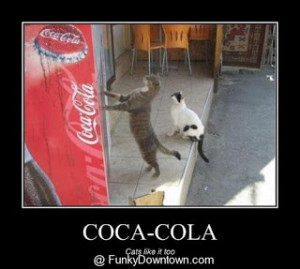 http://funkydowntown.com/22-coolest-coca-cola-ads-pictures/