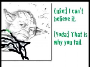 Great Yoda Quotes | PopScreen