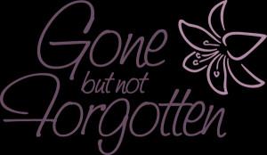 Gone but Not Forgotten – 15 Greats Lost in 2014