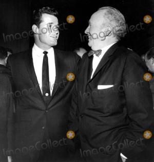 Walter Brennan Picture James Garner and Walter Brennan 1959 1950s