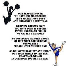 It's My Life. Sport. Everything Cheer!