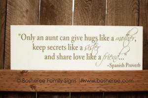Special Aunt Quotes Valentine quotes for aunt