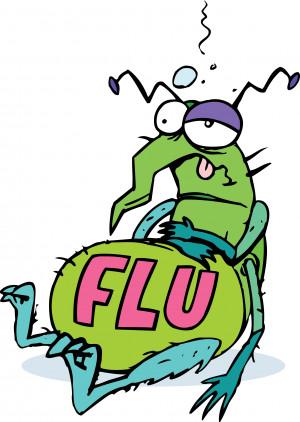 Campus flu clinics scheduled