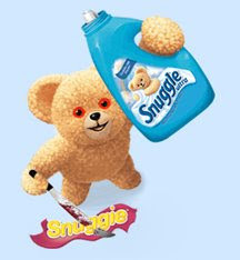 for years the downy snuggle bear has preferred to shy away from the ...