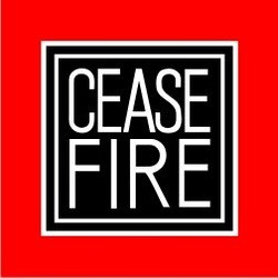 ceasefire Fire Extinguishers