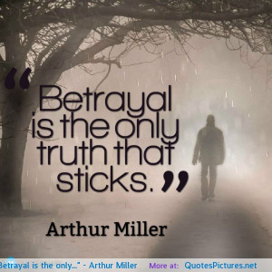 Famous Quotes About Friendship Betrayal