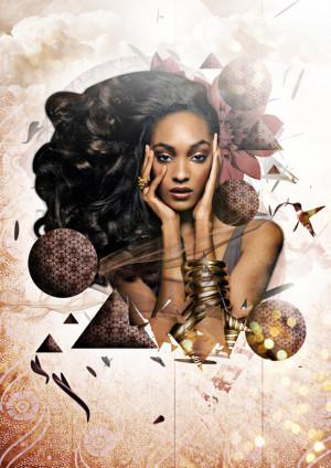 Black African Queens Tattoos