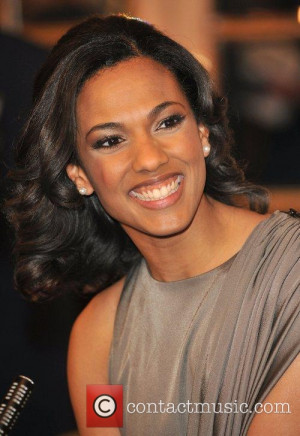 freema agyeman south bank show awards held at the dorchester hotel ...
