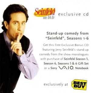 Jerry Seinfeld Birthday Quotes