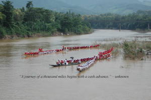 Dragon Boat Quotes