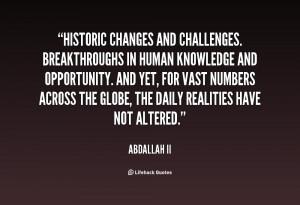 abdallah ii of jordan quotes