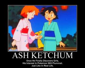 Ash Ketchum Ash Ketchum