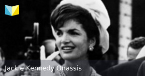ClippingBook - Jackie Kennedy Onassis