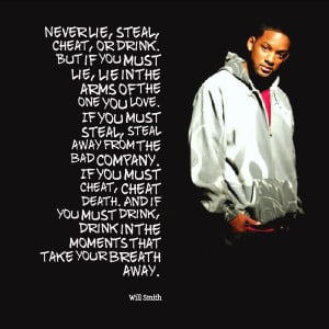 21 of the Best Will Smith Quotes