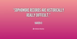 Sophomore Quotes /quote-karen-o-sophomore-