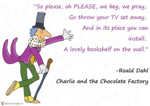 Roald Dahl quotes Teacher's Pet - FREE Classroom Display Resources for ...