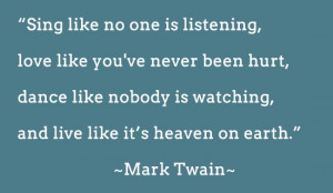 twain quote famous quote share this famous quote on facebook