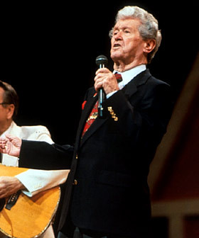 Roy Acuff Pictures