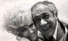 Barbara Windsor & Sid James More