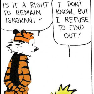 Dealing With Ignorant People Quotes Notable-and-famous-ignorance- ...