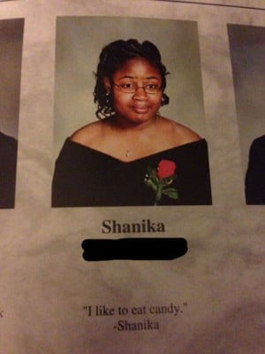 Witty yearbook quotes20 Funny: Witty yearbook quotes