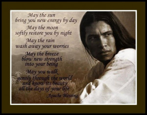 navajo prayer for the dead | Conversation between finalflicker (member ...