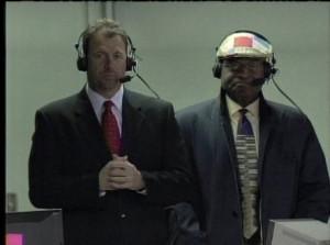 Thread: TV/Radio Crews & Broadcast Teams at the Ballpark