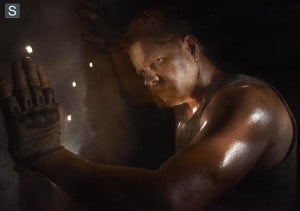 Michael Cudlitz as Abraham – The Walking Dead _ Season 5, Gallery ...