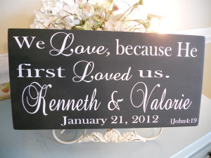 Check out other gallery of Religious Wedding Day Quotes