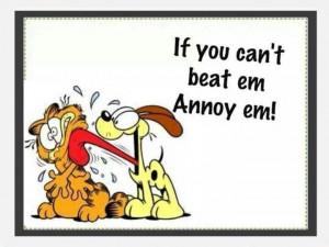 Love Garfield :))