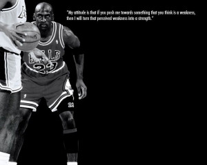 Quotes Basketball Michael