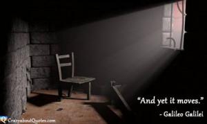 Galileo Quotes