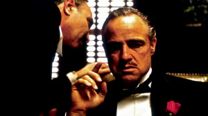 Godfather Quotes Fredo