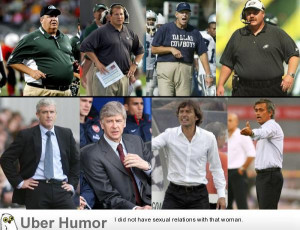 Funny Football Quotes – Sports Fun – Funny Photos and Jokes